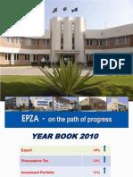 EPZA Year Book 2010