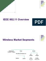 IEEE-802.11overview