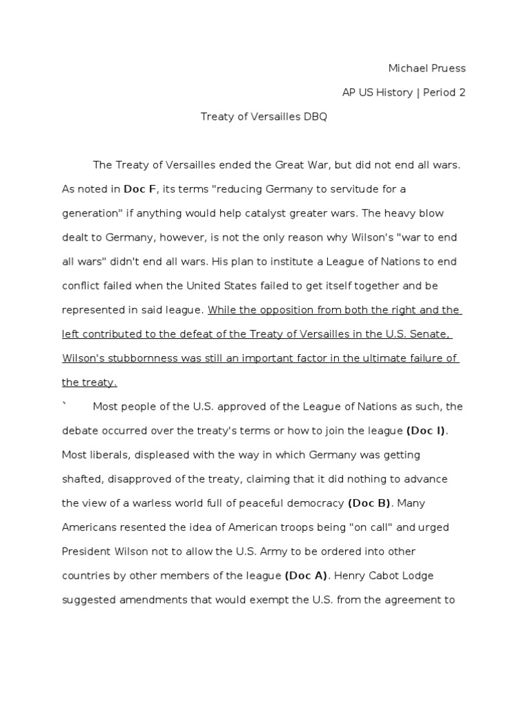 the defeat of the treaty of versailles in the united states A new book, the treaty of versailles: a concise history, looks at how that treaty was assembled and examines its mixed legacy.