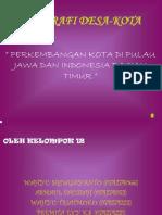 an Kota Presentation