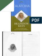 Brandon Bays Calatoria