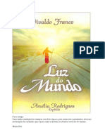 Luz do Mundo - Am+®lia Rodrigues
