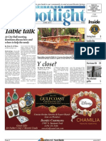 Southwest Spotlight - June 2011