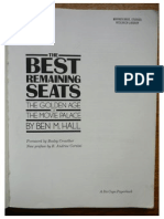 the best remaining seats