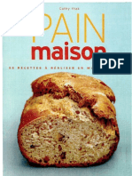 Pain Maison-франц