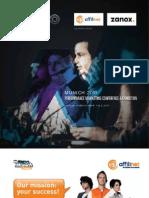 a4uexpo Delegate Brochure
