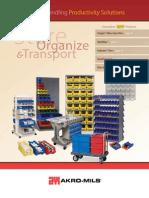 2011 Industrial Catalog