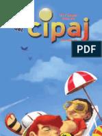 Boletín Cipaj 299 junio 2011