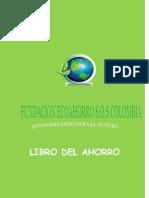 Libro Del Ahorro PDF