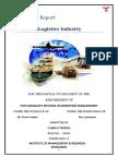 Indian Logistics Industry