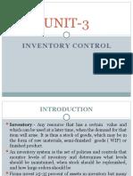 UNIT-3(IM)