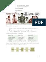 1. Definición y Elementos del Lenguaje