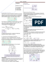 Aula 45 - Teorema da enegia cinética