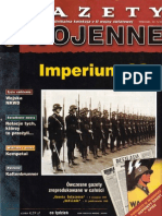 Gazety Wojenne 94 - Imperium SS