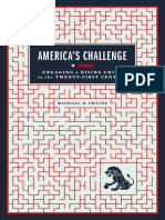 Americas Challenge: Engaging a Rising China in the Twenty-First Century