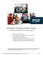 Education Partner Marketing Guide