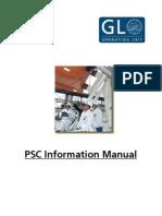 PSC Manual