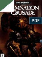 Damnation Crusade [Dan Abnett]
