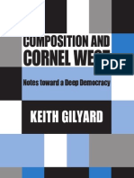 Gilyard_Composition and Cornel West