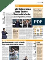 La Gazzetta Dello Sport 01-06-2011