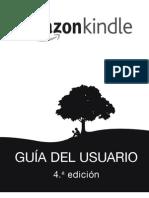 Kindle guia en español