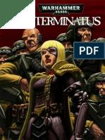 Exterminatus [Dan Abnett]