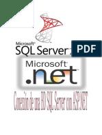 Conexion BD SQLServer a ASP
