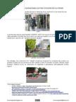 Criterios de calidad para las vías ciclistas en la ciudad