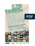 Expo Print the Fabric