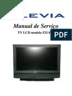 Olevia - 532-B31