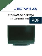 Olevia - 542-B31