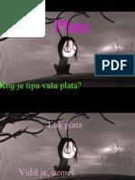Plat A