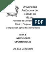 Sida e Infecciones Oportunistas
