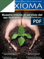 Revista Axioma 2010