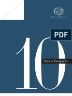 10DaysofProsperity_GeorgePearsons