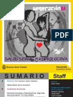 Nº9 Salud Sexual y Reproductiva