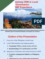 Philippine Law on Shorelines