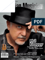 Christian Musician Magazine - MayJune 2011