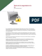 Unidad 5 Auditoria de la seguridad en la teleinformática