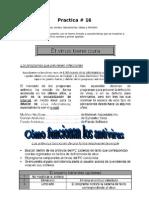 Practica #17 2007-2008