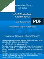 EC2252-Communication theory