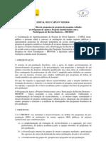Edital029_PRODOC2010