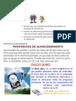 PERIFERICOS BUENO TODO