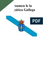 Gramática galega