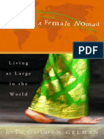 Tales of a Female Nomad by Rita Golden Gelman - Excerpt