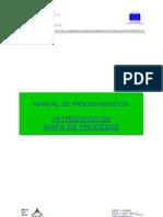 0 Introducciýn - Mapa de Procesos