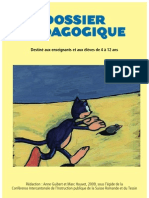 Animatou Dossier Pedagogique