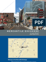St. Louis Mercantile Exchange Retail Brochure