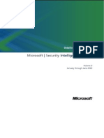 Microsoft Security Intelligence Report Volume 9 Global Botnet Infection Rates English