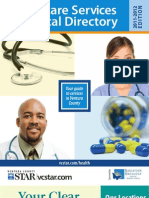 Healthcare Directory 2011
